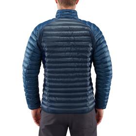 Haglöfs M's Essens Mimic Jacket Tarn Blue/Blue Ink